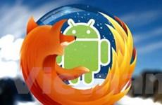 Mozilla ra mắt bản Firefox Beta dành cho Android