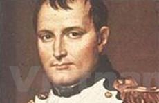 Bài học tiếng Anh của Napoleon có giá 90.000 euro