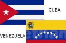 Tổng thống Venezuela chính thức đi thăm Cuba