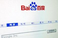 Tập đoàn Baidu tái tổ chức khối kinh doanh