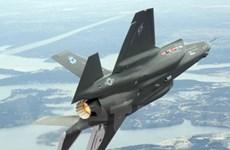"""Đã phát hiện lỗi ở cánh của """"siêu máy bay"""" F-35"""