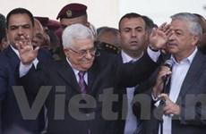 Mỹ phong tỏa 200 triệu USD viện trợ cho Palestine