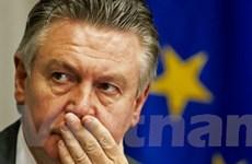 EU đàm phán thương mại tự do với Moldova, Gruzia