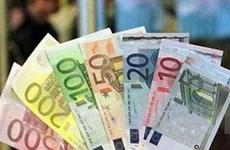 Số phận rất bấp bênh của đồng tiền chung euro