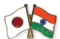 Nhật Bản-Ấn Độ tăng hợp tác an ninh và kinh tế