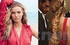 32 xu hướng tóc mới lạ cho năm 2012 - Phần cuối