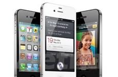 Hãng Apple đạt doanh thu và lợi nhuận quý kỷ lục