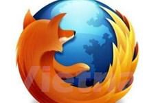 Ra mắt phiên bản chính thức Mozilla Firefox 10