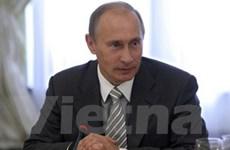 Ông Putin cảnh báo Mỹ về mưu đồ bá chủ thế giới