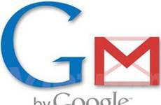 Bấm link email trên web đã ra được...Gmail link