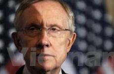 Mỹ: Phe Cộng hòa ngăn bỏ phiếu trừng phạt Iran