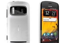 """Nokia đưa smartphone """"41 chấm"""" sang thị trường Mỹ"""