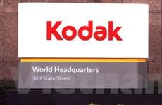 Kodak được phép đấu giá hơn 1.100 đăng ký tác quyền