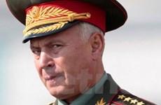 Tổng Tham mưu trưởng Nga tới Mỹ để bàn về NMD