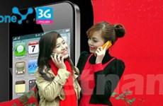 VinaPhone cung cấp dịch vụ điện thoại trên máy bay
