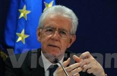 Thủ tướng Italy: Quan hệ với Nga có tầm chiến lược