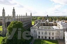 Tốp 10 các trường đại học hàng đầu trên thế giới