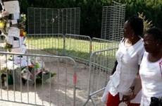 Pháp xôn xao vì vụ hai sinh viên bị giết hại dã man