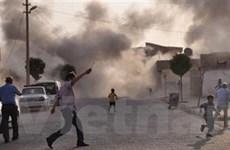 Chiến tranh với Syria sẽ là sai lầm của Thổ Nhĩ Kỳ