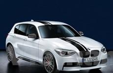 BMW mang mẫu M Performance tới triển lãm Essen