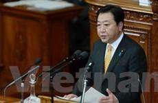 Nhật Bản: Tỷ lệ không ủng hộ nội các tăng kỷ lục