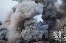 Tiếp tục các nỗ lực chấm dứt ngừng bắn tại Gaza