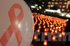 Nam Phi tăng hỗ trợ thuốc cho người bị nhiễm HIV