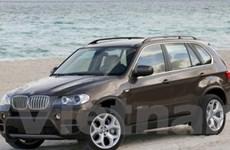 Hàn Quốc: BMW báo lỗi hơn 2.000 xe do lỗi bulông