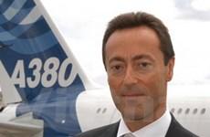 Airbus để tuột vị trí số một về tay đối thủ Boeing