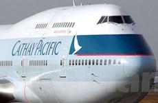 Cathay Pacific chật vật giải bài toán giảm lợi nhuận
