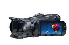 Canon ra mắt máy quay cao cấp zoom 20x, có Wi-Fi