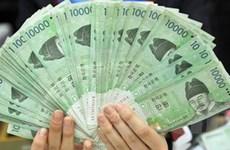 Giảm hoán đổi tiền tệ