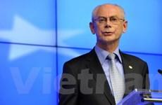 EU thông qua biện pháp thúc đẩy đà phục hồi kinh tế