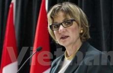 Canada hỗ trợ phụ nữ tại MENA tham gia chính trị