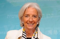 IMF kêu gọi tăng cường hơn nữa cải cách chính sách