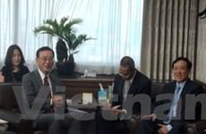 Tăng cường hợp tác Việt-Nhật trong lĩnh vực tư pháp