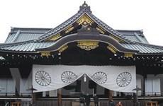 Trung Quốc phản ứng việc Nhật thăm Đền Yasukuni