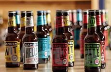 Lễ hội bia London lớn nhất tại đảo quốc Sương mù