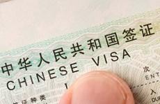 Quy định visa mới vào TQ gây lo ngại cho Malaysia