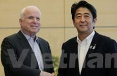 Mỹ, Nhật Bản thảo luận về vấn đề tái bố trí lực lượng