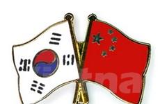 Trung - Hàn hoàn tất đàm phán FTA giai đoạn đầu