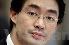 Đức: Phó Thủ tướng gốc Việt Rosler từ chức ở FDP