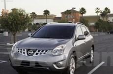 Hãng Nissan sẽ sản xuất mẫu Rogue mới tại Hàn Quốc