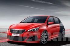 Hãng Peugeot công bố giá bán mẫu 308 hatchback mới