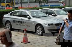 BMW thông báo lỗi hàng chục nghìn xe tại Trung Quốc