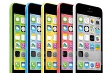 Apple cắt giảm lượng đặt hàng iPhone 5C trong quý 4