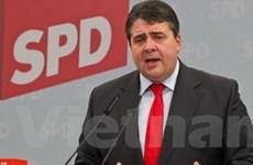 Đức: Liên đảng, SPD nhất trí đàm phán lập liên minh