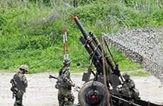 Hàn Quốc: Gần 80 triệu USD củng cố quốc phòng