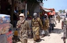 Mỹ cam kết tăng viện trợ quân sự cho Somalia