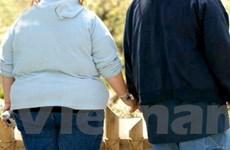 Sống gần những người béo dễ tăng cân